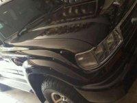 1995 Toyota Land Cruiser VX dijual