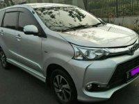 2015 Toyota Avanza Veloz dijual