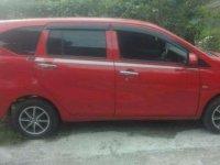 2016 Toyota Calya dijual