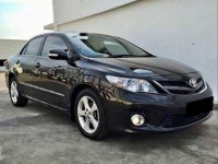 Toyota Corolla Altis V 2011 Sedan Dijual