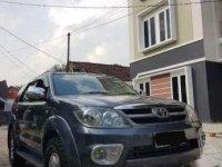 2008 Toyota Fortuner V Dijual
