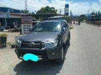 2009 Toyota Fortuner 2.4 Dijual