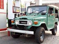 Jual mobil Toyota Land Cruiser 1976 Dijual