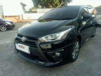 2015 Toyota Yaris type S Limited dijual
