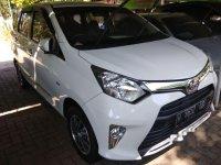 Toyota Calya 2016 dijual