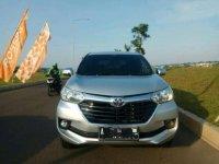 2016 Toyota Avanza G MT Dijual