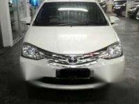 2014 Toyota Etios Valco 1.2 MT dijual