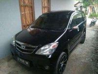 2010 Toyota Avanza G 1.3 Dijual