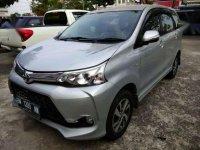 2017 Toyota Avanza Veloz dijual