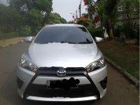 Toyota Yaris E 2016 Hatchback dijual