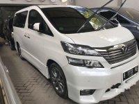 Toyota Vellfire Z 2011 Wagon dijual