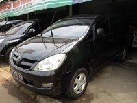 Toyota Kijang Innova 2.0 G 2005 Dijual