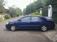 2001 Toyota Corolla Altis G 1.8 Dijual