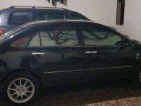 2004 Toyota Corolla Altis G 1.8 Dijual