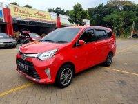 Toyota Calya G A/T 2016 Dijual