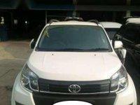 2015 Toyota Rush G m/t dijual
