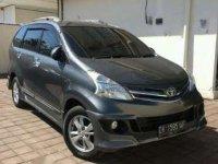 2013 Toyota Avanza G Luxury 1.5 Dijual