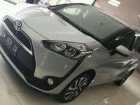 2017 Toyota Sienta V 1.5 Manual dijual