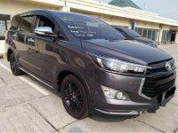 Toyota Kijang Innova Q 2017 MPV dijual