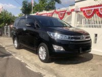 2016 Toyota Kijang Innova 2,5 V Dijual