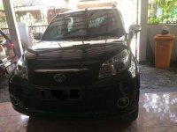Toyota Rush G 2014 SUV dijual
