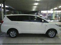 Toyota Kijang Innova G MT 2018 Dijual