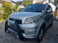 2012 Toyota Rush G Dijual (