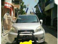 2011 Toyota Rush G Dijual