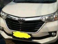 2015 Toyota Avanza G Dijual