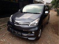 Toyota Avanza G Luxury 2014 MPV Dijual