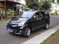 2013 Toyota Avanza E A/T dijual
