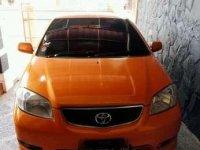2006 Toyota Vios E dijual