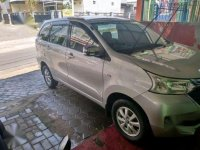 2016 Toyota Grand New Avanza G Dijual
