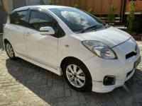 2012 Toyota Yaris 1,5 E dijual