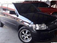 Toyota Succeed 2004  dijual