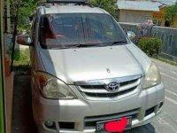 2010 Toyota Avanza 1.3 G Manual Dijual