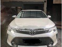 Toyota Camry V 2016 Sedan Dijual