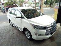 2017  Toyota Innova V Luxury dijual