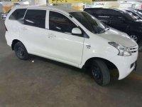 2014 Toyota Avanza E MT dijual