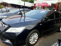 2014 Toyota Camry 2.5 G Dijual
