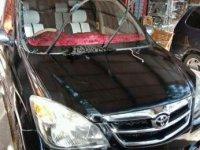 2008 Toyota Avanza G Luxury Dijual