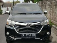 2016 Toyota Grand New Avanza G MT Dijual