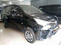 Toyota Calya 1.2 E M/T 2018 Dijual