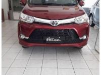 Toyota Avanza Veloz 2015 dijual