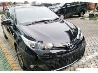 Toyota Yaris G 2018 Hatchback dijual