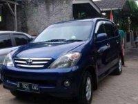 2006 Toyota Avanza type G dijual