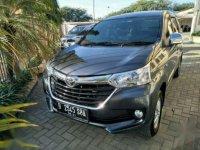 2016 Toyota Avanza G AT Dijual