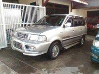 Toyota Kijang LGX EFi Bensin 2002 Dijual