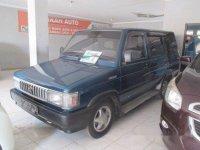 Toyota Kijang LGX 1996 Dijual