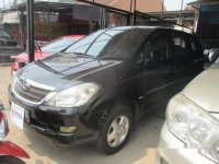 Toyota Kijang Innova E 2007 Dijual